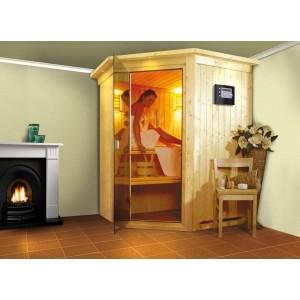 Sauna Karibu Larin 1