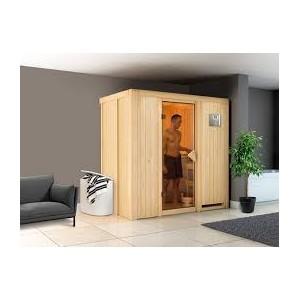 Sauna Karibu Variado_1