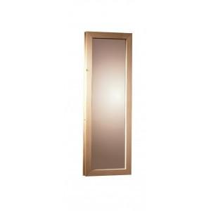 Okno pro sauny se stěnou 68mm